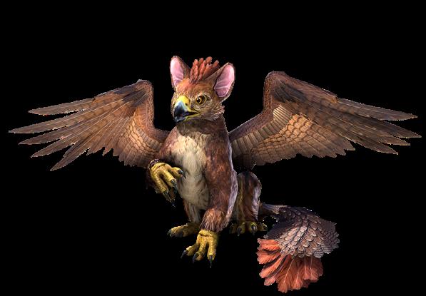 Gryphon Pet